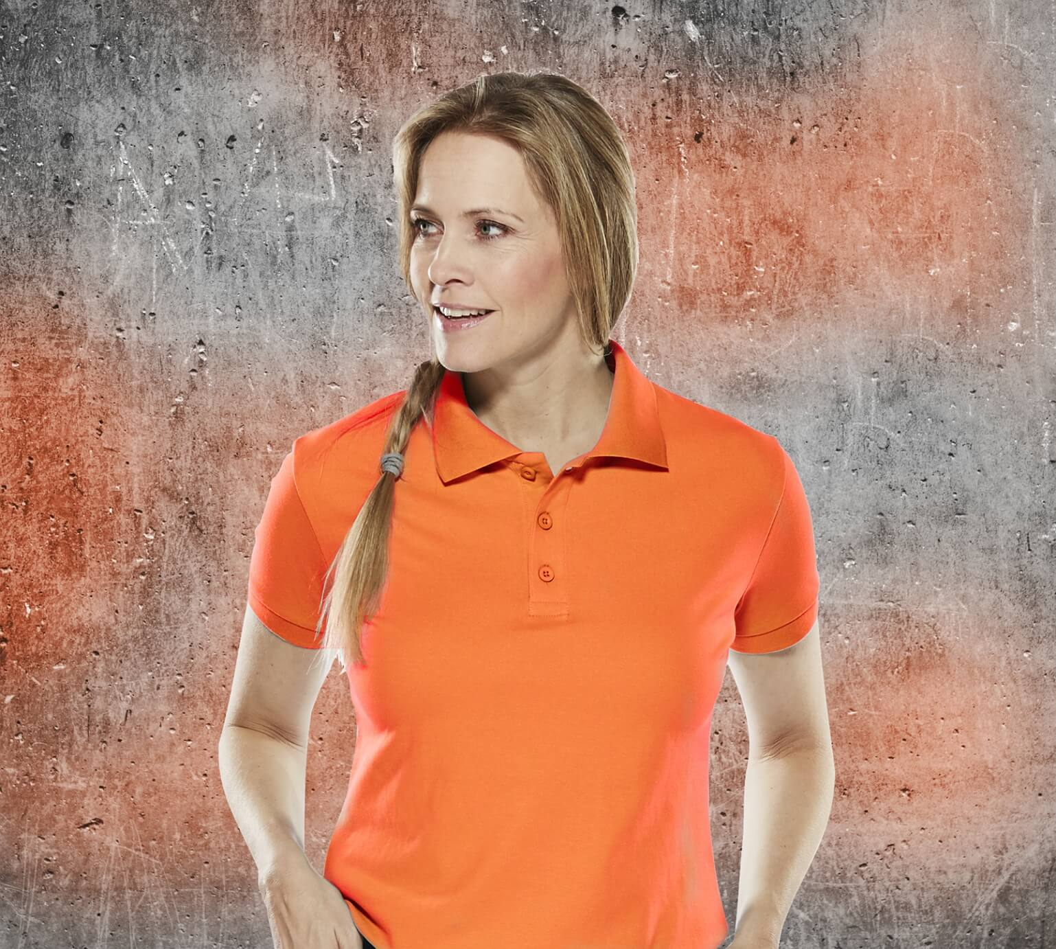 15588 Polo shirt for women  - MASCOT® CROSSOVER