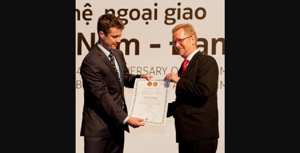 MASCOT is an ethically, socially and environmentally responsible company  - Award - 2011 Press