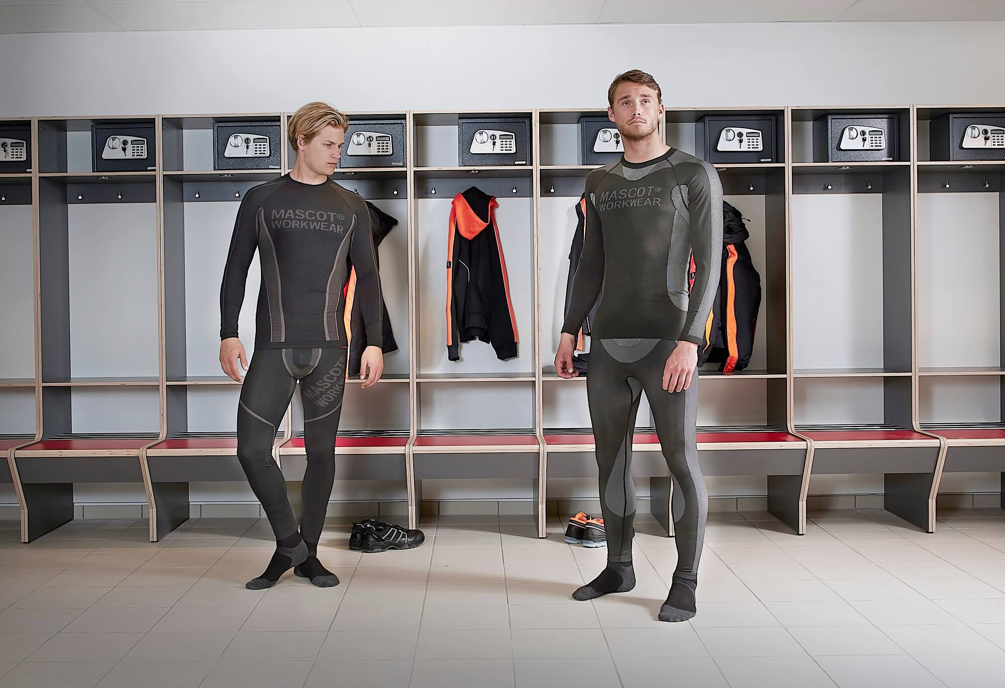 Functional Under Shirt & Functional Under Pants - Thermal Underwear
