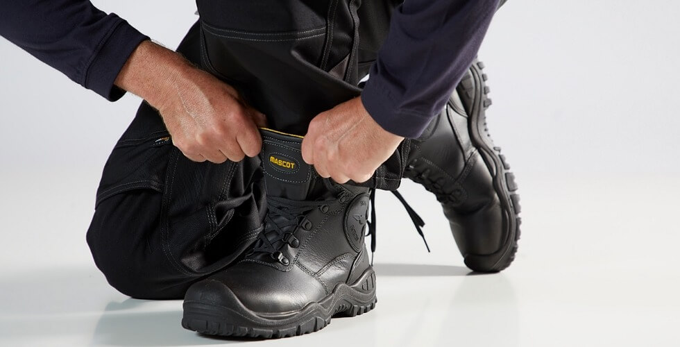 Safety Footwear - 2018