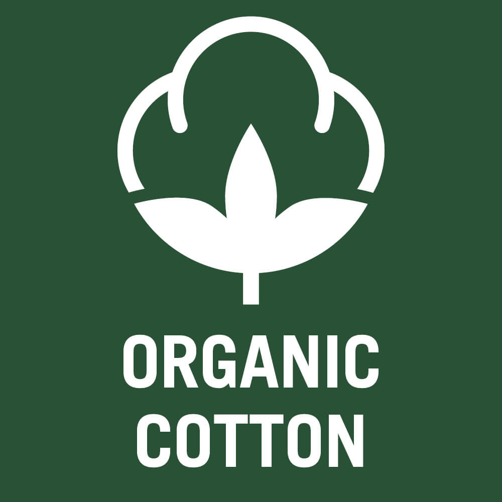 Properties, Organic cotton