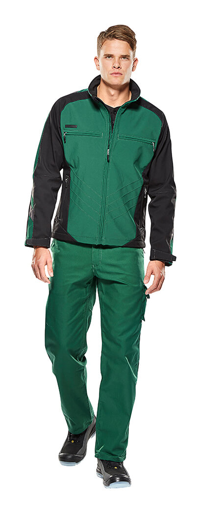 Workwear Green - Man - MASCOT® UNIQUE