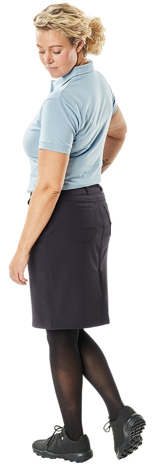 MASCOT® FRONTLINE & MASCOT® CROSSOVER - Polo shirt & Skirt - Woman