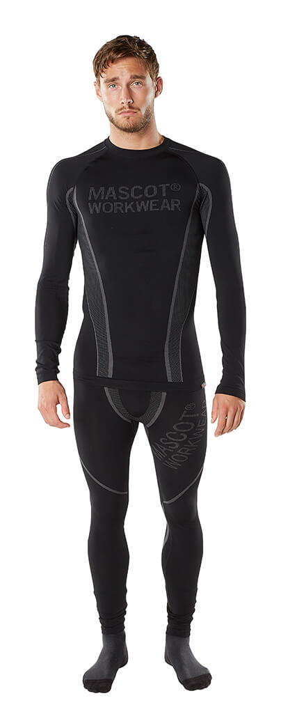 Model - MASCOT® CROSSOVER Thermal Underwear