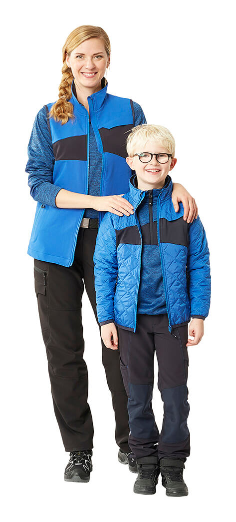 Thermal Jacket, Pants, Jumper & Gilet - Child & Woman - MASCOT® ACCELERATE