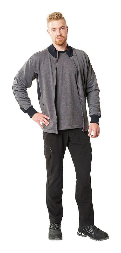 Man - MASCOT® ACCELERATE - Work Jumper, T-shirt & Pants