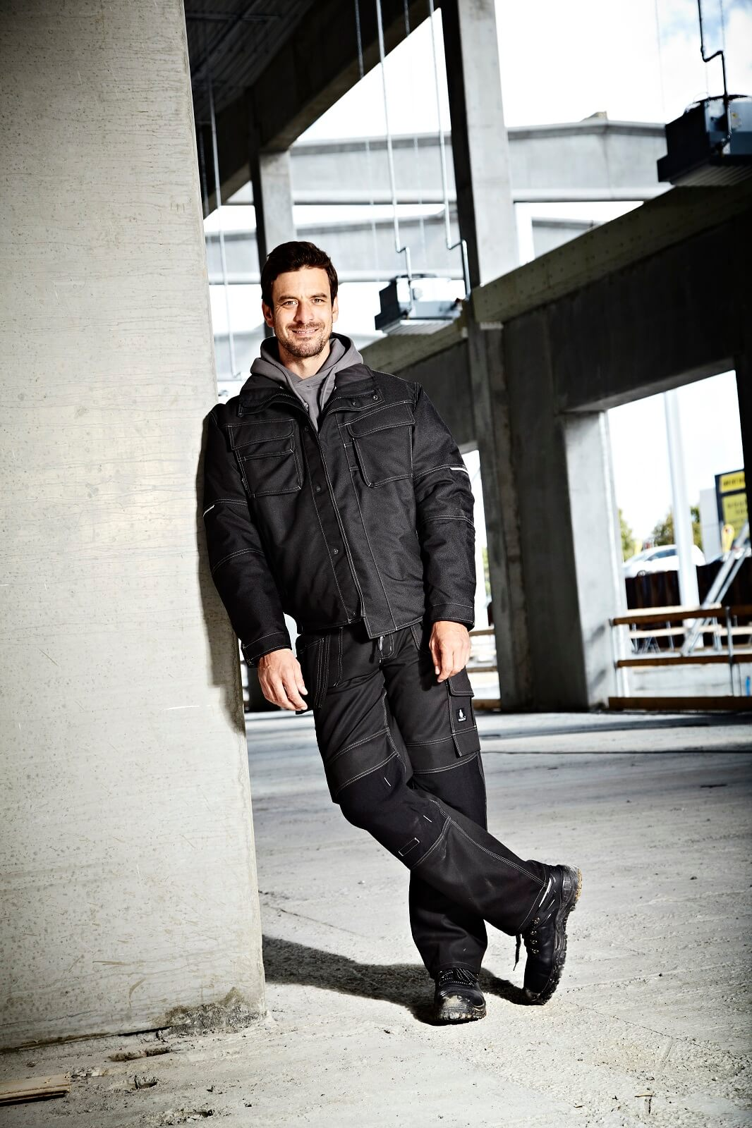 Winter Jacket, Hoodie & Pants - Environment - MASCOT® HARDWEAR