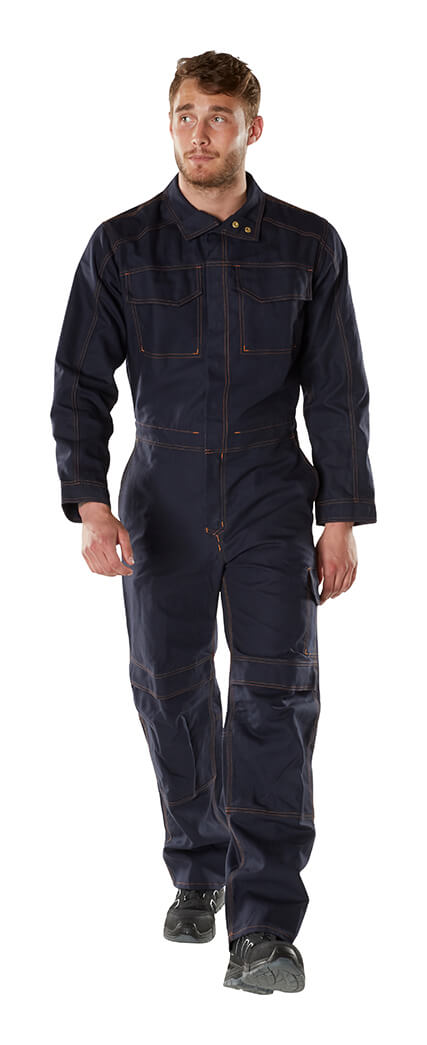 MASCOT® MULTISAFE Boilersuit - Model