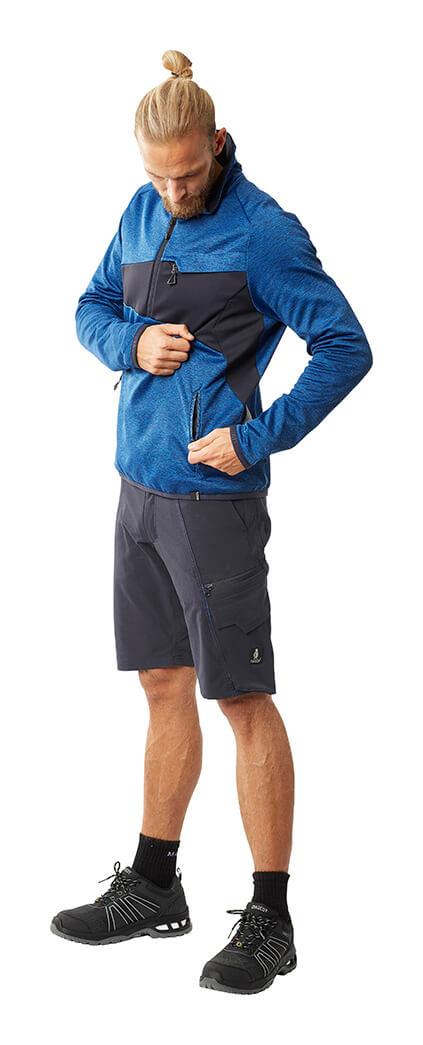 Work Shorts & Jumper - Model - MASCOT® ACCELERATE