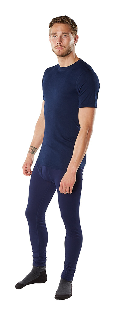 Functional Under Pants & Under Shirt - MASCOT® CROSSOVER - Model