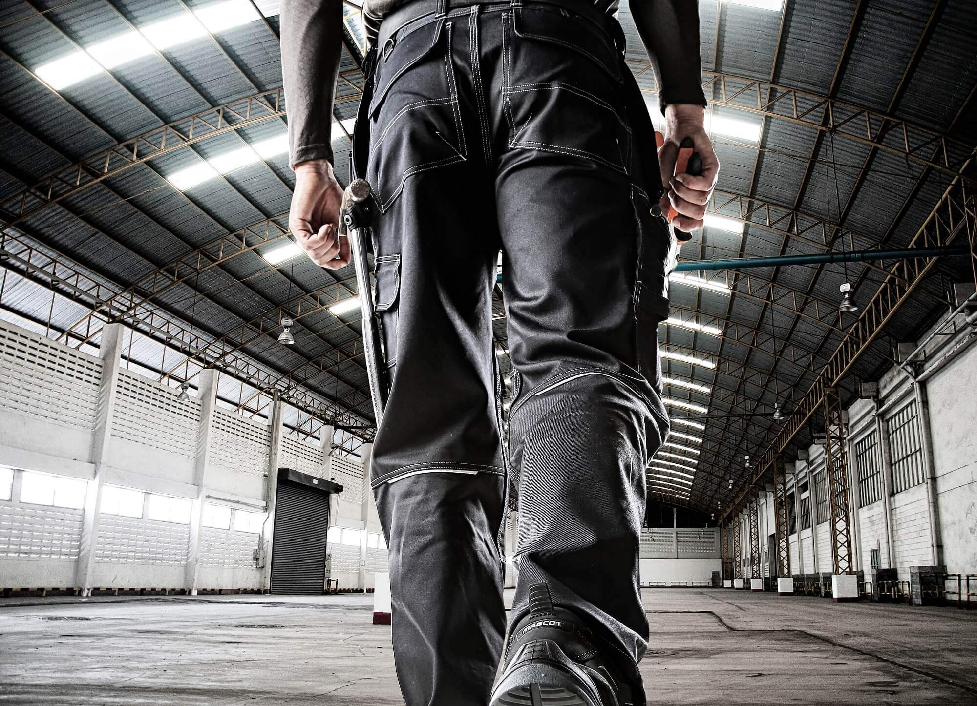 Work Pants - MASCOT® HARDWEAR - Environment